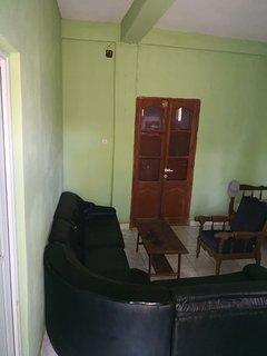 appartement sécurisé