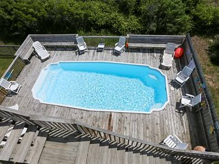 Sunny Daze Ocean View Home
