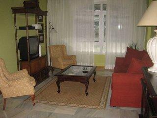 293 - Apartamento en el centro con garaje