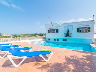 VILLA JOANA - Villa for 9 people in Muro