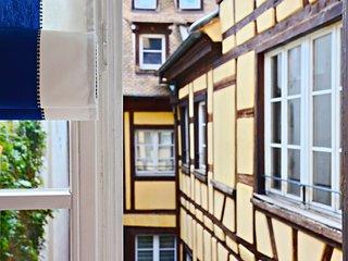 Quatre Chaises, Strasbourg