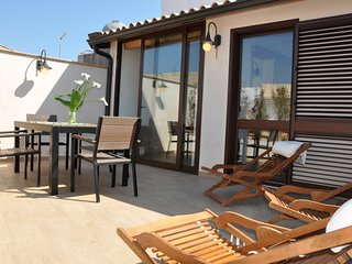 Apt D - Wellness House Galilei 6 sleeps
