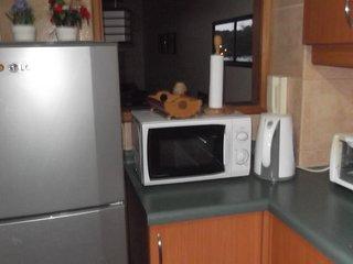 Excelente departamento Duplex equipado, cómodo y central en Pucón