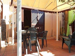 Porto Ottiolu Villetta Bilocale con giardino