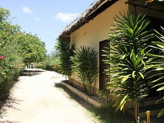 Enjoy amazing Watamu wai staying here