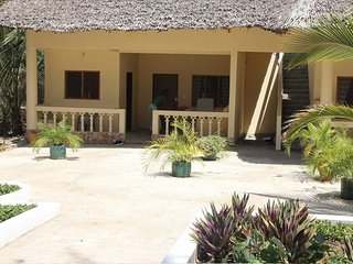 Gk Enterprise located in the centre of Watamu