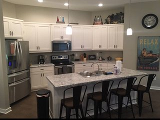 Brand New Home with Beautiful Decor! Near Jack Daniels and Tim's Ford Lake
