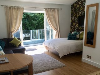 Beautiful Apartment near the Eden Project, Heligan & the coast