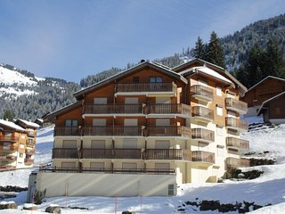 CHATEL - 6 pers, 48 m2, 3/2
