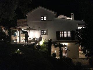 Zazenda House Rooftop