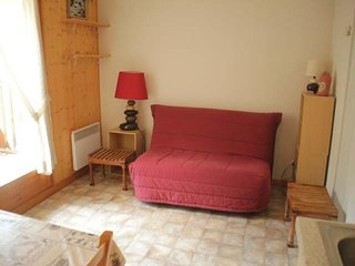 CHATEL - 4 pers, 20 m2, 1/0