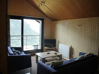 CHATEL - 5 pers, 69 m2, 2/1