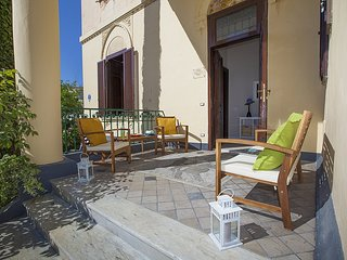 Vico Equense Apartment Sleeps 4 with Air Con