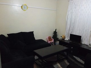 Spacious 2 BR Apartment Near Two Rivers & Garden City malls away from Busy CBD