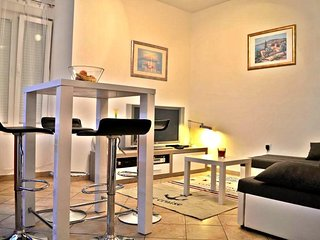 One bedroom apartment Rijeka (A-13882-a)