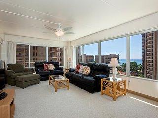 Ilima Suite - Condominium