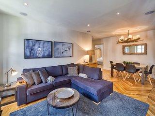 Marie Paradis Apartment - Marie Paradis Apartment, Chamonix