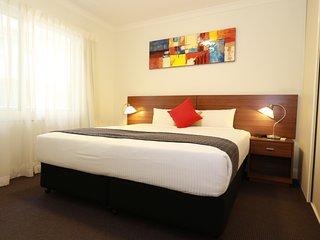 InnStay - 1 Bedroom Deluxe Apartment (Unit 1)