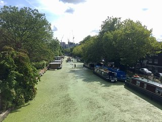 Charming 1bed in Little Venice