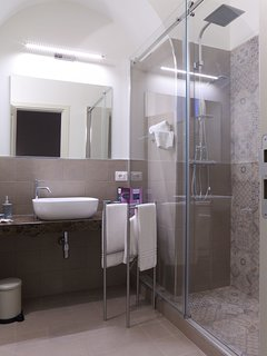 particolari dei vari bagni
