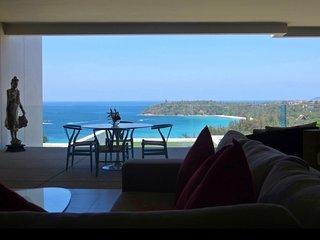 Kata Beach Spectacular Ocean View Luxury 2 Bedroom