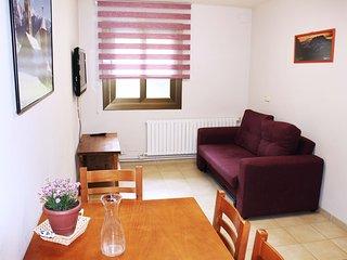 Apartament a L'Orri