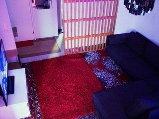 Private Apartment in Espoo - 2 Bedrooms