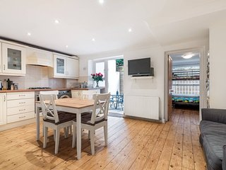 Gorgeous Family Garden Flat Near Portobello Road