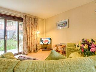 Abercastle Apartment