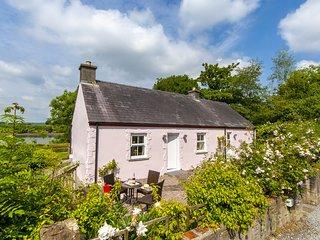 Cottage on `Secret Waterway'