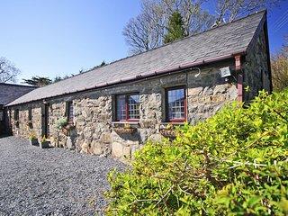 Tyn Pwll Cottage