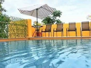 The Baga Beach Villa - 5BHK || Private Pool