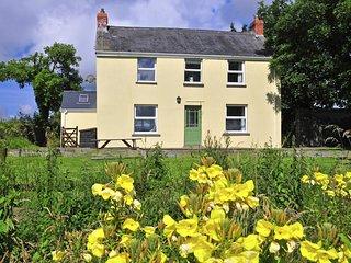 Nash Fields Cottage