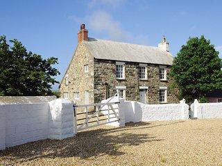 Cerbid House