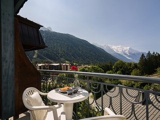 Residence Le Cristal - Mont Blanc 18