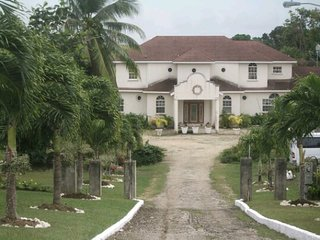 West Cost Villa