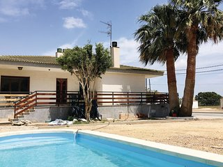 5 bedroom Villa in Sant Jaume d'Enveja, Catalonia, Spain : ref 5647735