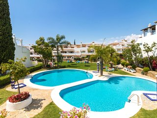 2 bedroom Apartment in Marbella, Andalusia, Spain : ref 5624133