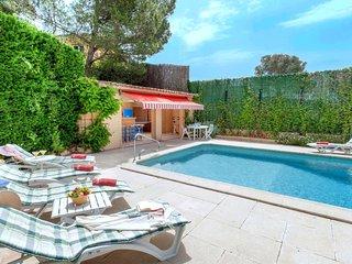 3 bedroom Villa in Tamariu, Catalonia, Spain : ref 5633447