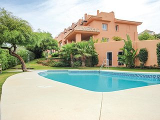 5 bedroom Villa in Cabopino, Andalusia, Spain : ref 5639351