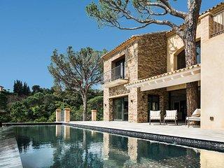 4 bedroom Villa in La Heredia, Andalusia, Spain : ref 5668714