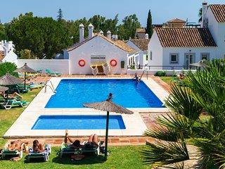 2 bedroom Apartment in El Angel, Andalusia, Spain : ref 5644486