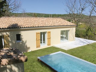 4 bedroom Villa in Valaurie, Auvergne-Rhone-Alpes, France : ref 5628716