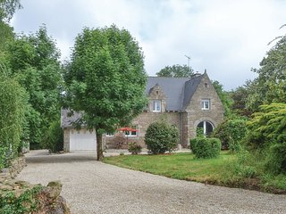 4 bedroom Villa in La Ferrière, Brittany, France : ref 5637101