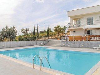 4 bedroom Villa in Aragona, Sicily, Italy : ref 5639382