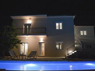 4 bedroom Villa in Knez, Zadarska Županija, Croatia : ref 5643643
