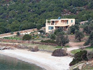 4 bedroom Villa in Figias, Central Greece, Greece : ref 5643756