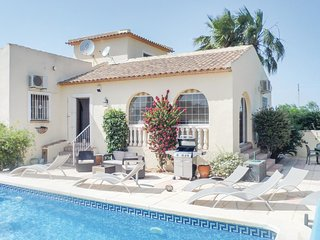3 bedroom Villa in Las Barracas, Region of Valencia, Spain - 5639444