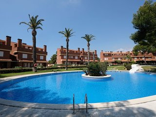 3 bedroom Apartment in Tamarit, Catalonia, Spain : ref 5629610
