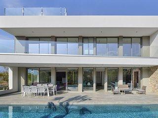 5 bedroom Villa in Ardiaca, Catalonia, Spain : ref 5644507